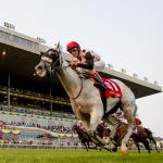 World Approval Dazzles on Unforgettable Day at Woodbine