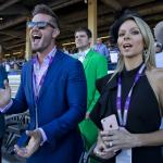 Using Exactas, Trifectas to Your Advantage on Breeders' Cup Card