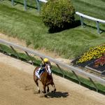 Stay Lucky Picks: Loaded Preakness Card, Fall Stars Weekend at Keeneland