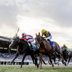 Breeders' Cup Fantastic Finishes: A Nail-Biter of a Coronation