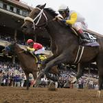 Second Time the Charm for Forever Unbridled in Distaff