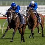 SLIDESHOW: Australian Superstar Winx Caps Storybook Career at Royal Randwick