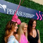 How to Make the Most of Your Pegasus World Cup Tickets