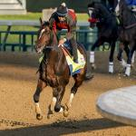 Midnight Bourbon Capable of Upset Victory in 2021 Preakness